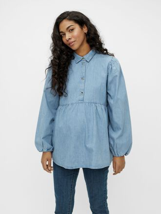 MLATHENS MATERNITY SHIRT