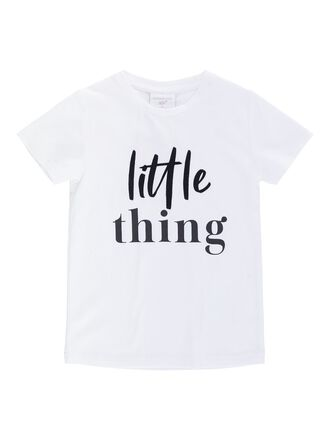 STATEMENT LITTLE T-SHIRT