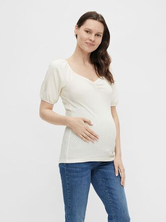 PCMLUCY MATERNITY TOP