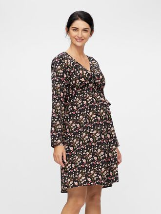 MLANNEMONE MATERNITY DRESS