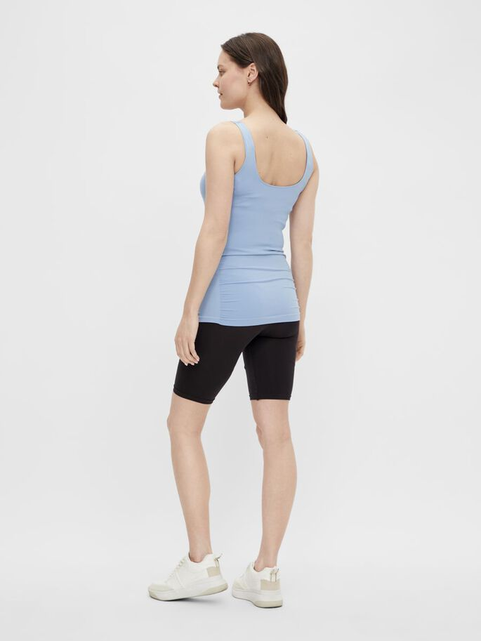 MLHEAL SEAMLESS MATERNITY TOP, Allure, large