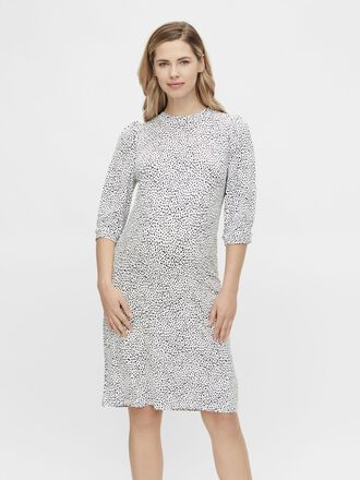 MLBEATRICE MATERNITY DRESS