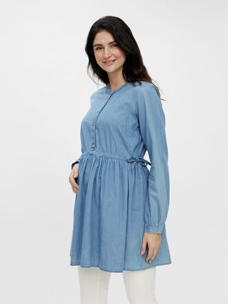 MLSTINA 2-IN-1 MATERNITY TUNIC