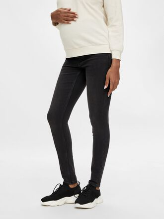 PCMHIGHFIVE SLIM FIT MATERNITY JEANS