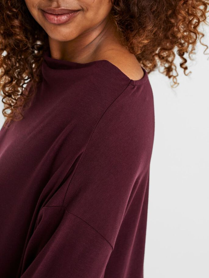 VMMTAMMIE MATERNITY TOP, Port Royale, large