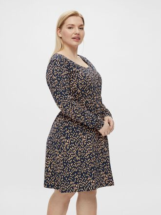 MLIRENA NURSING DRESS
