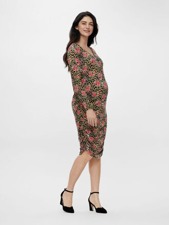 MLCHARO MATERNITY DRESS