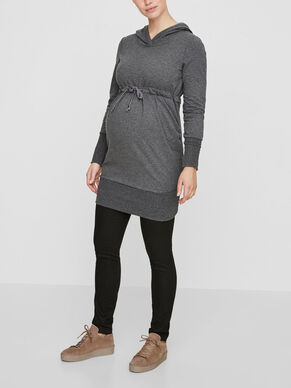 LONG SLEEVED MATERNITY SWEAT