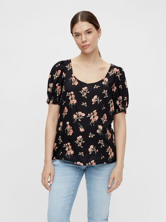 PCMTRINA MATERNITY TOP