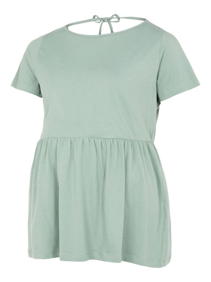 MLHAZEL UMSTANDSTOP, Chinois Green, large