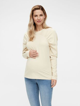 PCMLABY MATERNITY TOP