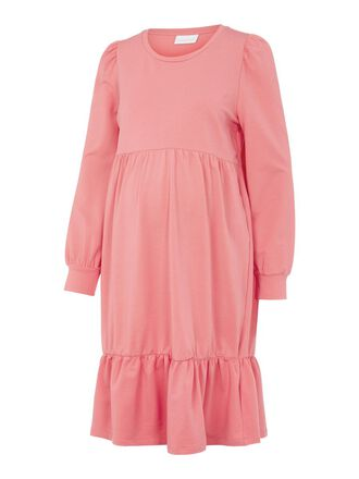 MLCARLY LOOSE FIT MATERNITY DRESS
