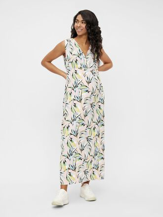 MLALINA 2-IN-1 MATERNITY MAXI DRESS