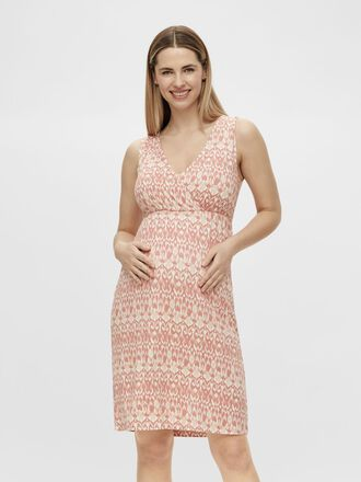 MLKIANA 2-IN-1 MATERNITY DRESS