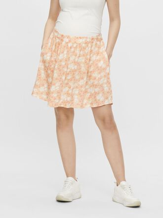 PCMNYA MATERNITY MINI SKIRT