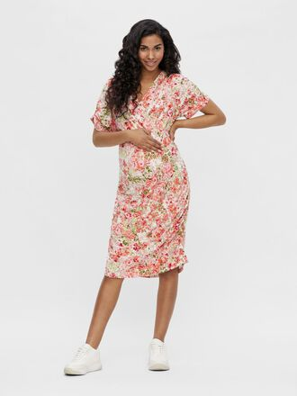 MLPILAR 2-IN-1 MATERNITY DRESS