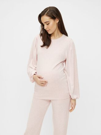 MLKAMILLA COZY MATERNITY TOP