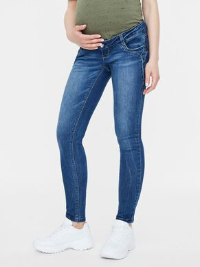 8fc0150ff0b67 Maternity Jeans | Buy MAMALICIOUS jeans | Official shop.