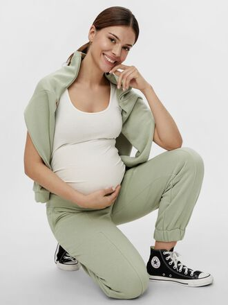 PCMCOOLIO MATERNITY SWEATPANTS