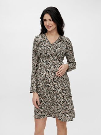 MLPHINA 2-IN-1 MATERNITY DRESS