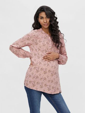 MLBRIDGETT 2-IN-1 MATERNITY TOP