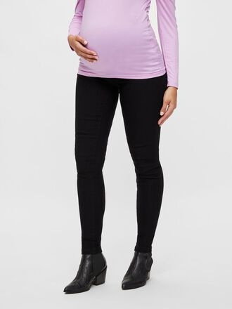 SLIM FIT MATERNITY JEGGINGS