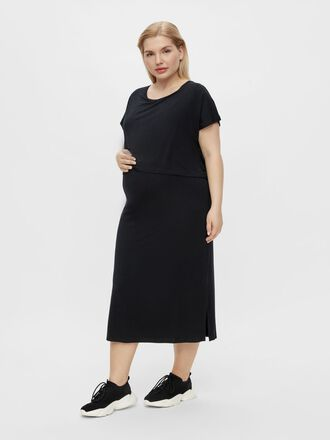 MLJILL 2-IN-1 MATERNITY DRESS
