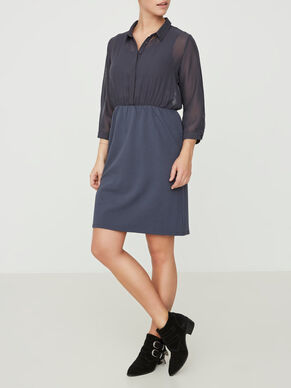 MIX NURSING DRESS