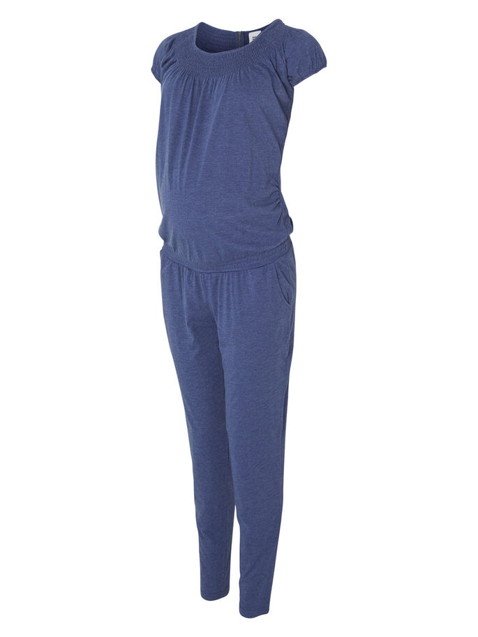JERSEY- UMSTANDSOVERALL, Twilight Blue, large