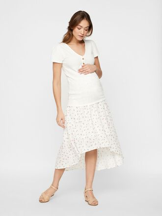 MLASIA 2-IN-1 MATERNITY TOP