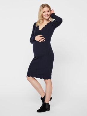 e8d768853c2a5 Maternity Knit | Buy MAMALICIOUS jumper & sweaters for maternity.