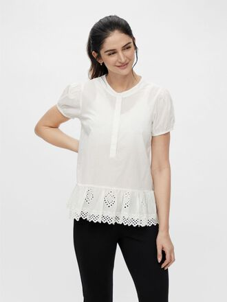 MLGRAZIE NURSING TOP