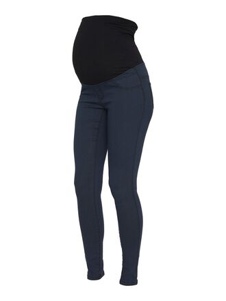 COUPE SLIM JEGGINGS DE GROSSESSE