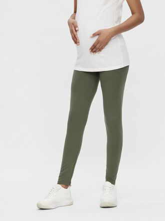 2-PACK JERSEY MATERNITY LEGGINGS