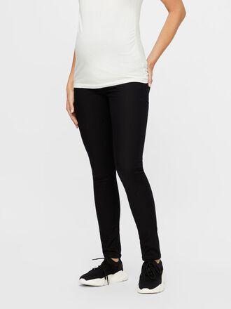 SLIM MATERNITY PANTS