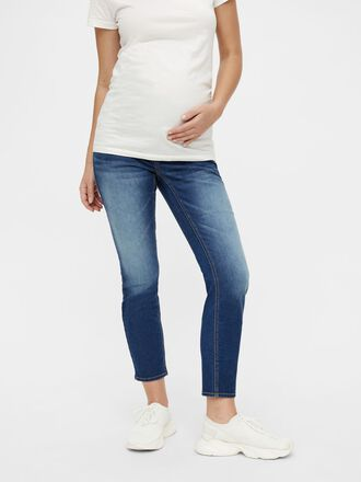 PCMLILA JEAN SLIM FIT DE GROSSESSE