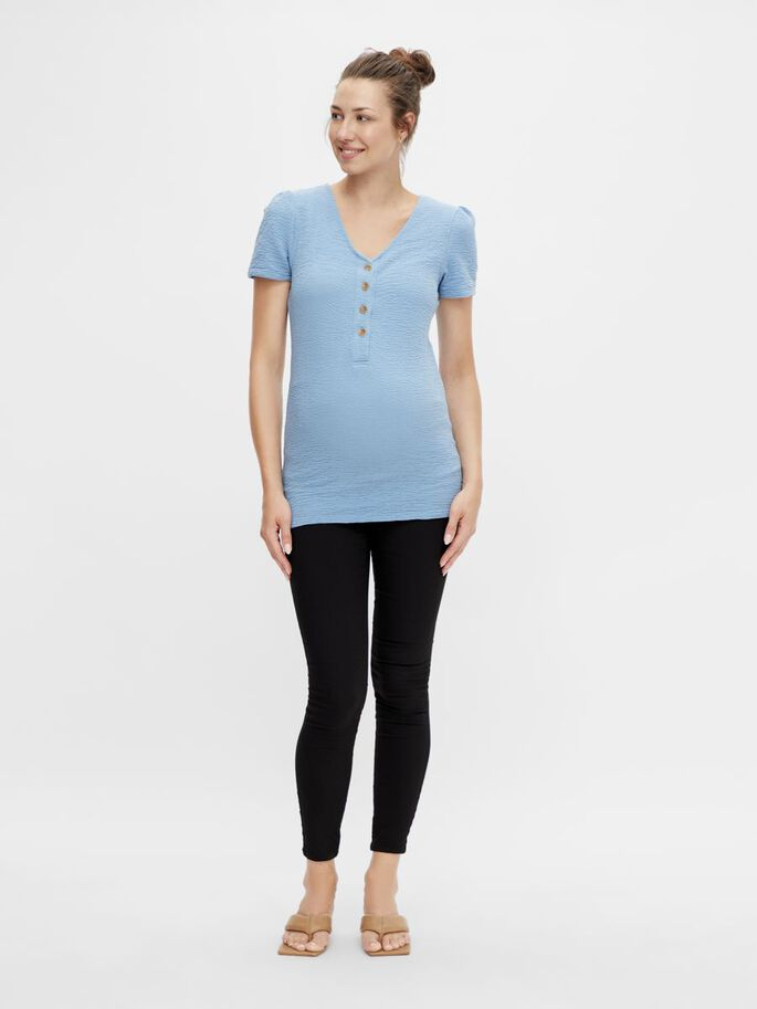 MLASIA 2-IN-1 MATERNITY TOP, Allure, large