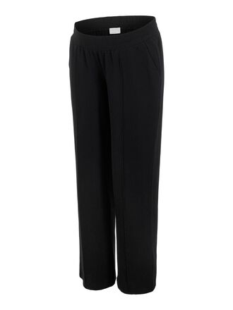 PINTUCK MATERNITY TROUSERS