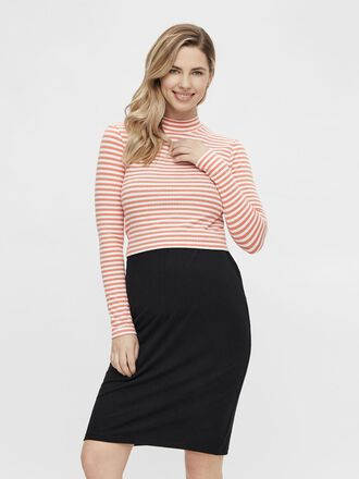 PCMRAYA MATERNITY CROP TOP
