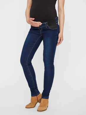 18009deb52ac9 Maternity Jeans | Buy MAMALICIOUS jeans | Official shop.