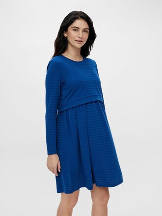 MLALISON 2-IN-1 MATERNITY DRESS