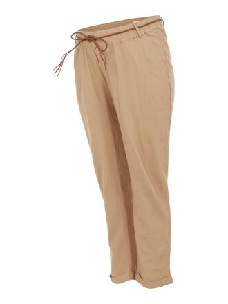 MLBEACH MATERNITY TROUSERS