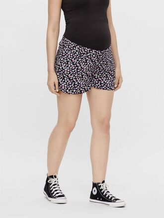 PCMNYA MATERNITY SHORTS