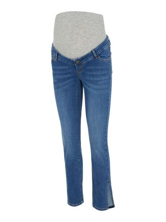 MLPARK SLIM FIT MATERNITY JEANS