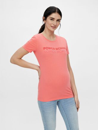 MLMIA MATERNITY TOP