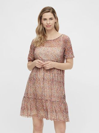 MLFANNI MATERNITY DRESS