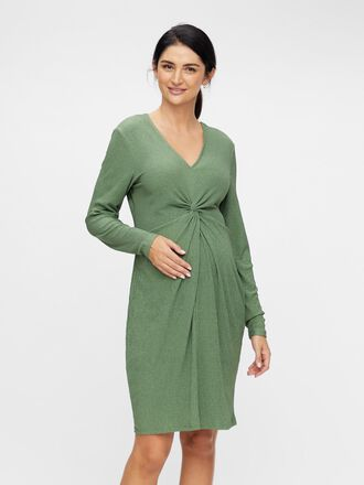 MLALVIRA MATERNITY DRESS