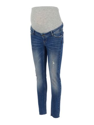 MLHAMPSHIRE SLIM FIT MATERNITY JEANS