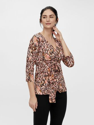 MLNORA NURSING TOP