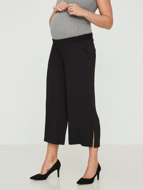 CULOTTE MATERNITY PANTS